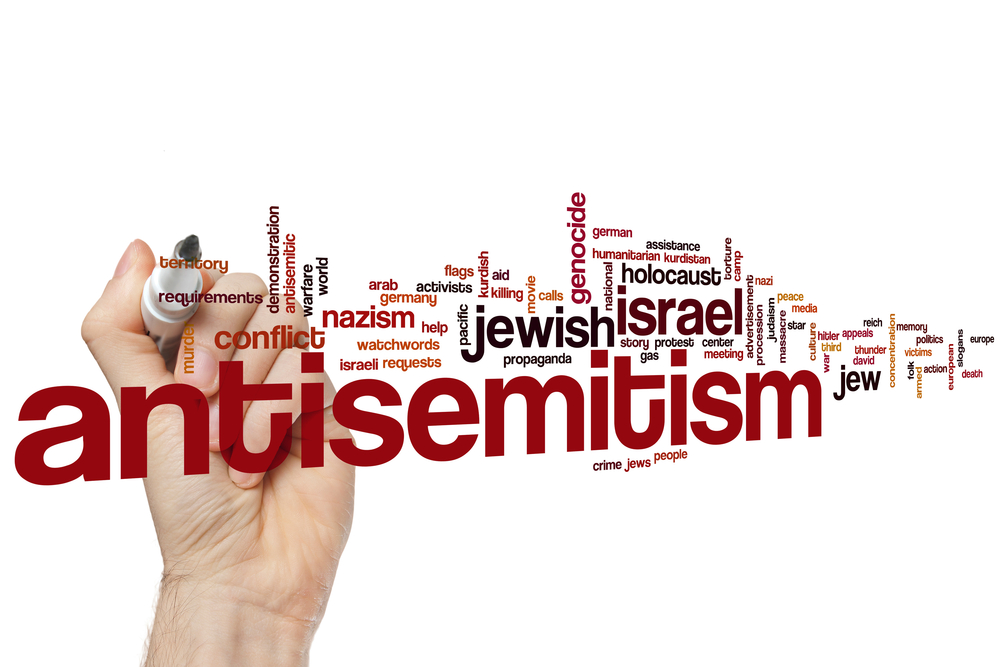 judaism in europe and the fear of anti semitism Europe subscribe log in subscribe log in advertisement supported by french jews fear a new strain of isis-inspired anti of anti-semitism that.